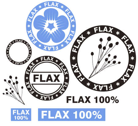 flax: Flax Illustration