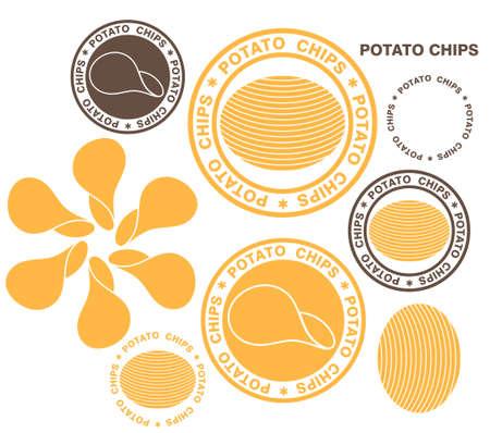 potato chip: Potato Chips