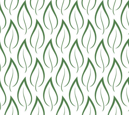 tea crop: Tea Illustration