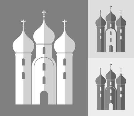 russian culture: Orthodox church. Russia