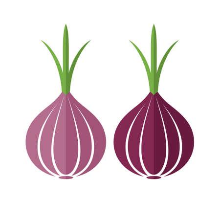 cebolla roja: Cebolla