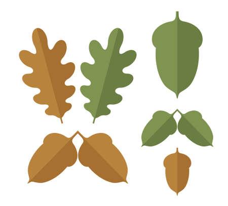 acorn: Acorn. Set