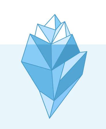 berg: Iceberg
