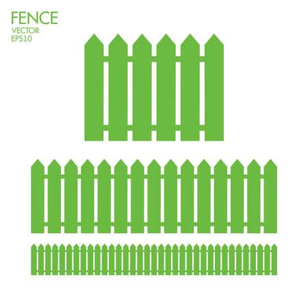 fence: Fence Illustration