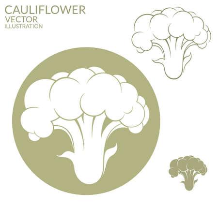 Cauliflower Ilustração