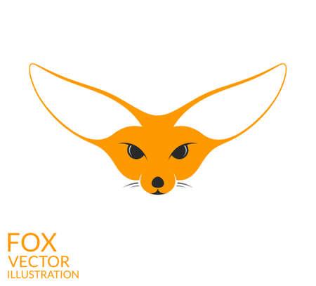 artful: Fennec fox