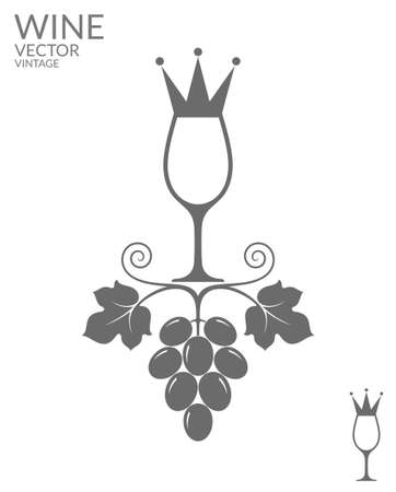 french culture: Abstract wine