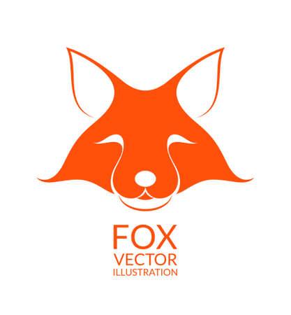 red head: Fox