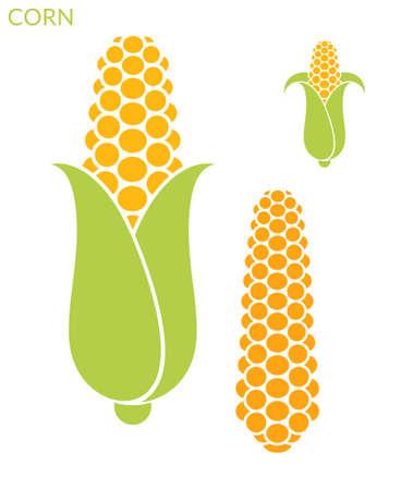 mazorca de maiz: Ma�z. Conjunto