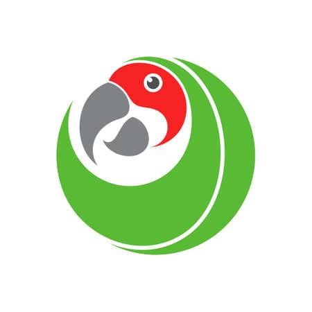 amazon: Green Amazon Parrot