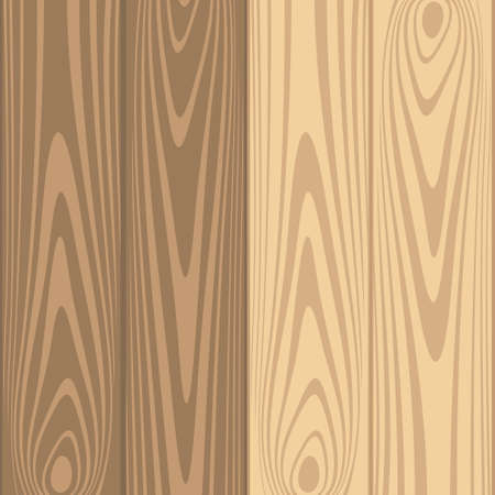 Wood. Vector wooden background