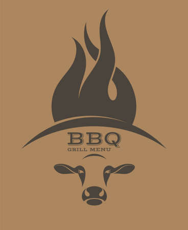grill: Barbecue Grill.