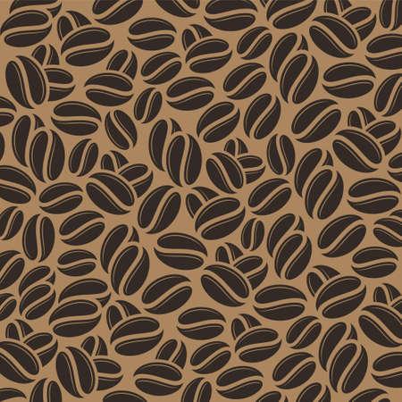 coffee beans: cà phê hạt Hình minh hoạ