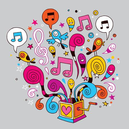 boite a musique: bo�te � musique