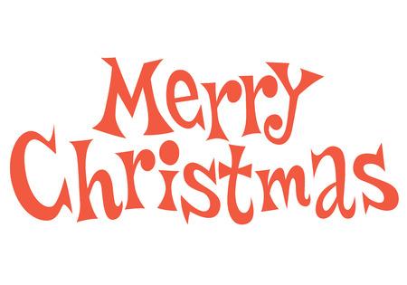 merry christmas text: Las letras del texto de la Feliz Navidad