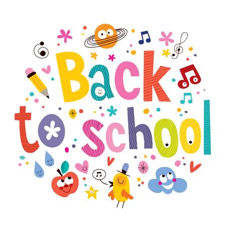 zpátky do školy: Zpátky do školy