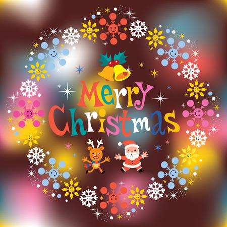 mas: Merry Christmas