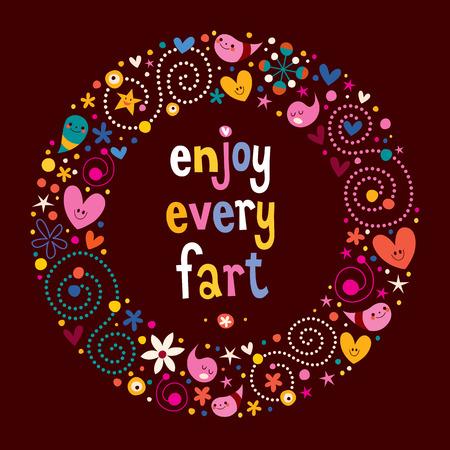 fart: Enjoy Every Fart
