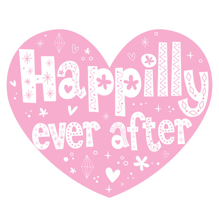 ever: Happily ever after