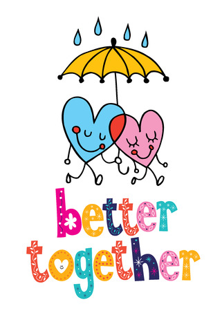better days: better together