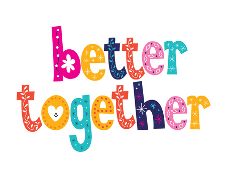 mate married: better together
