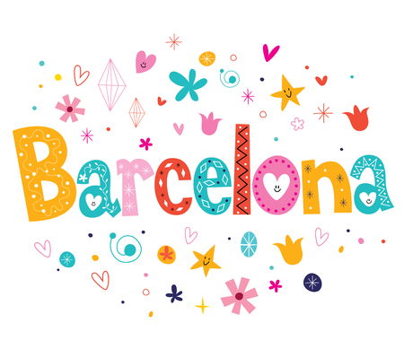 barcelona: Barcelona