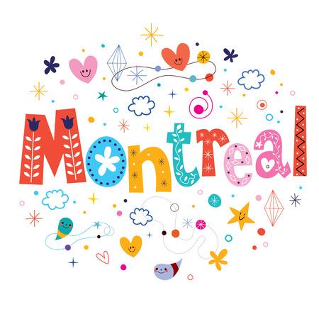 montreal: Montreal