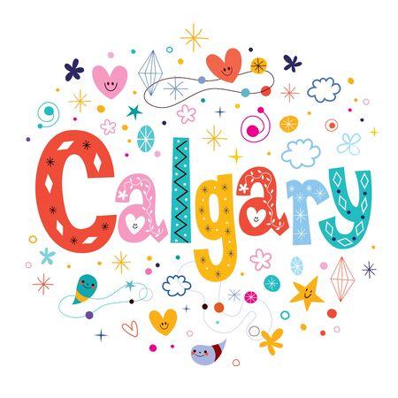 calgary: Calgary