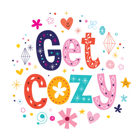 cozy: Get cozy
