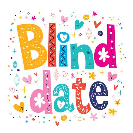 date: Blind date