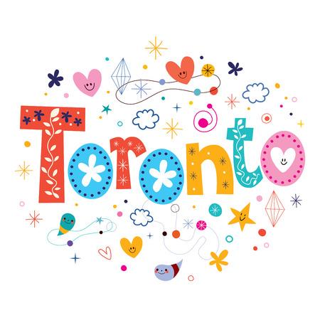 toronto: Toronto
