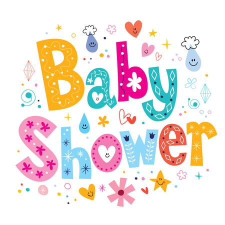 baby shower party: Baby Shower