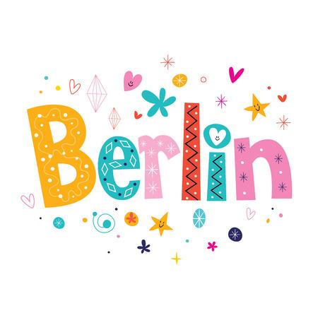 sensation: Berlin