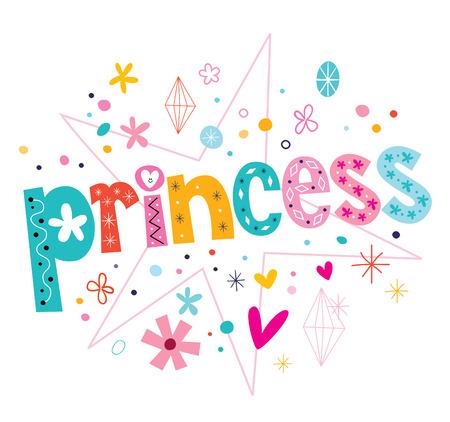 princess: princess