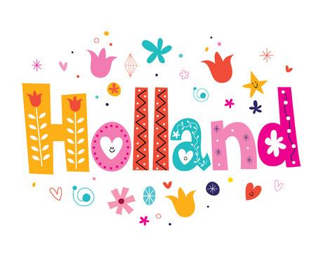 holland: Holland