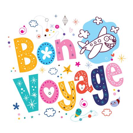 voyage: Bon Voyage