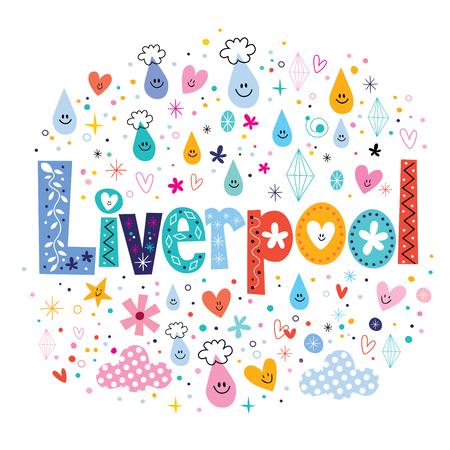 liverpool: Liverpool Stock Photo