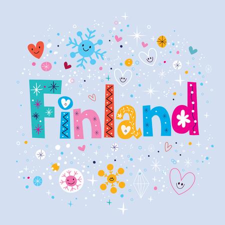 finland: Finland Stock Photo