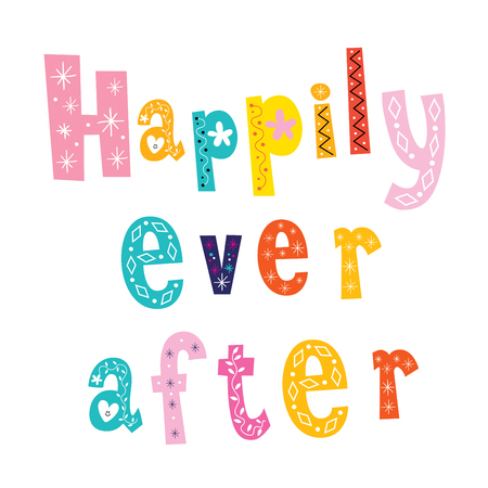happily: happily ever after