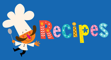 menu tool: Recipes