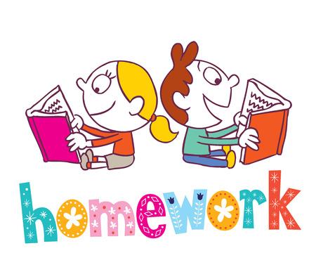 thw winter holiday homework