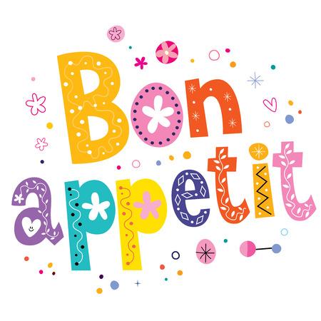 ボナペティ