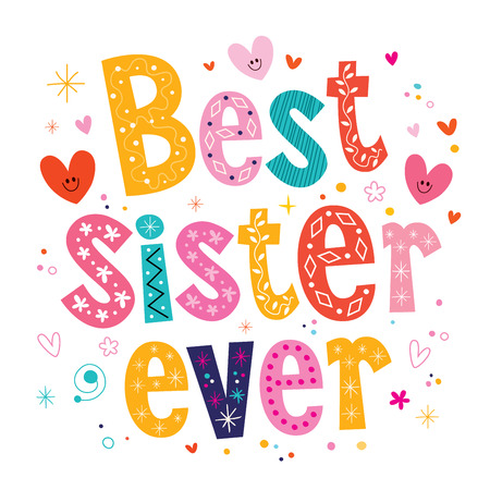 ever: best sister ever