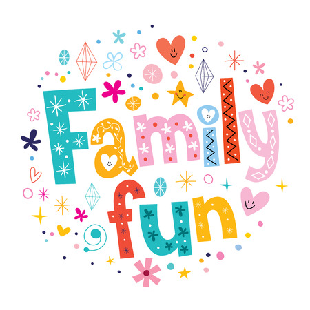 Family Game Night Royalty Free Cliparts Vectors And Stock