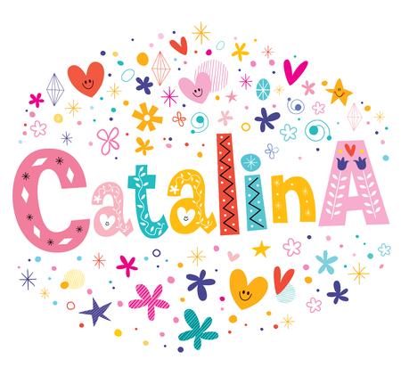 catalina: Catalina Illustration