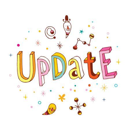 updating: Update