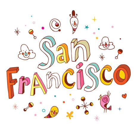 francisco: San Francisco