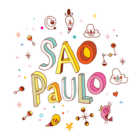 sensation: Sao Paulo