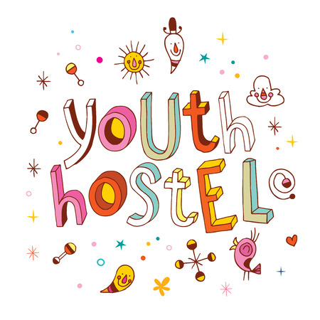hostel: youth hostel