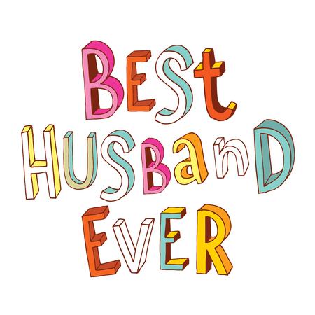 ever: best husband ever